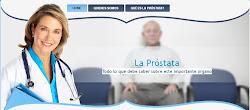 Todo sobre la Próstata