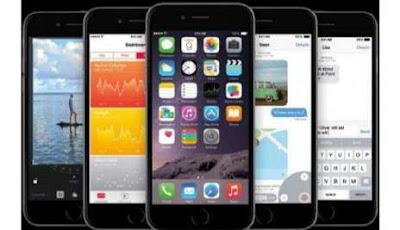 Produk Smartphone Yang Terlaris