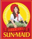 sunmaid logo from sunmaid.com