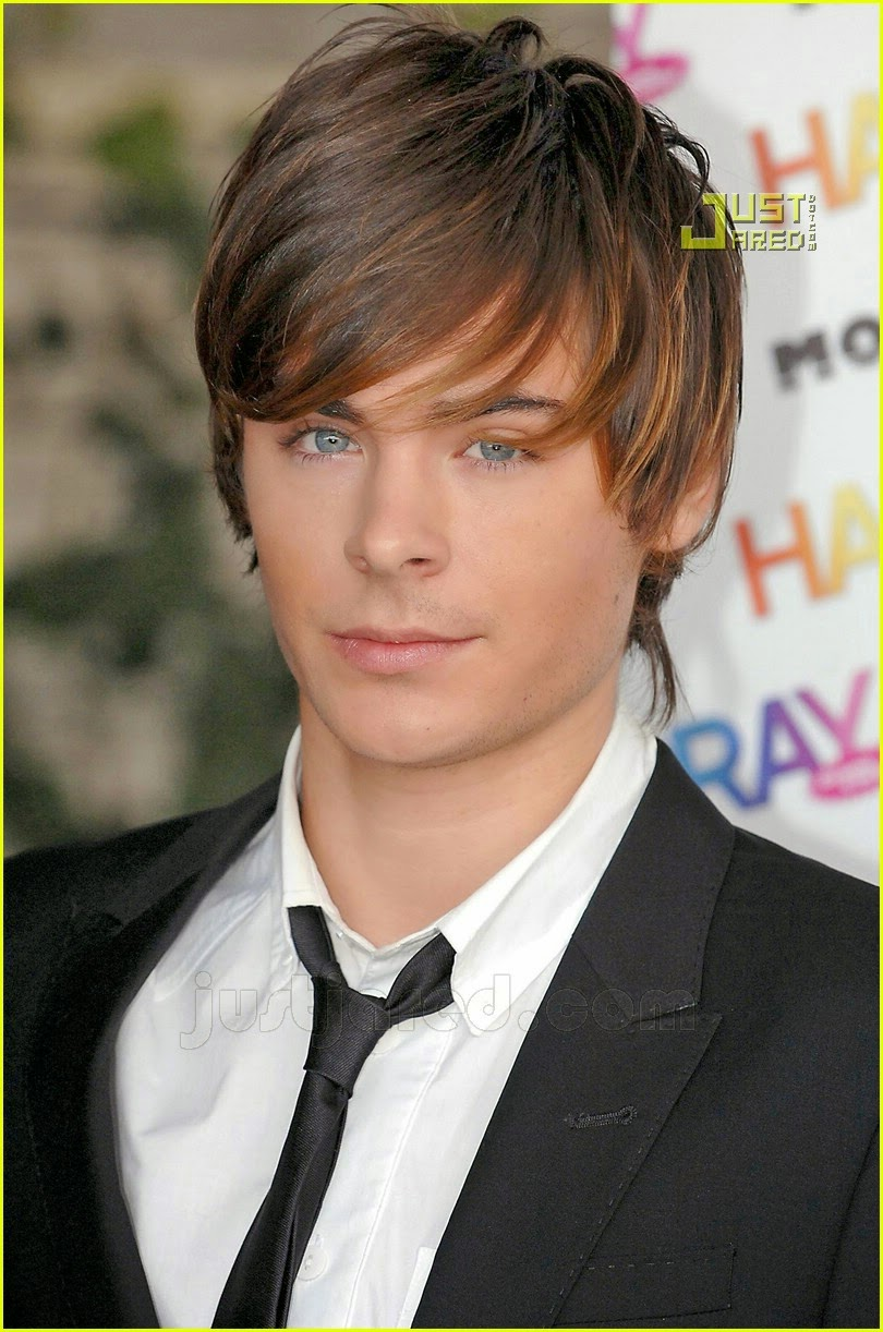 Hairstyle Advice Zac Efron Hair Hairstyles And Haircuts