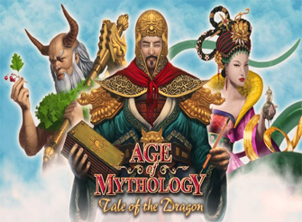 Age of Mythology Extended: Tale of the Dragon [Full] [Español] [MEGA]