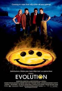 Evolução – Dublado