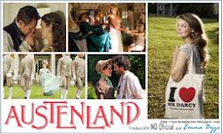Austenland traducción no oficial de la novela