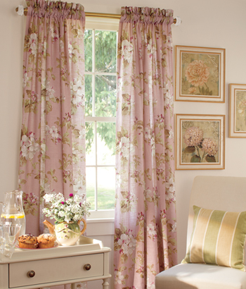 Luxury bedroom curtains design ideas 2012 pictures home interiors - Bedroom curtain designs pictures ...