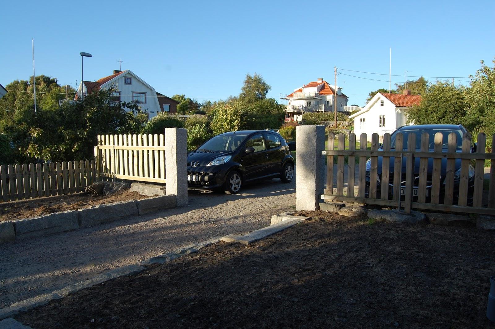 Sommarvägen 4, Öckerö: augusti 2013