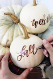 ...welcome fall...