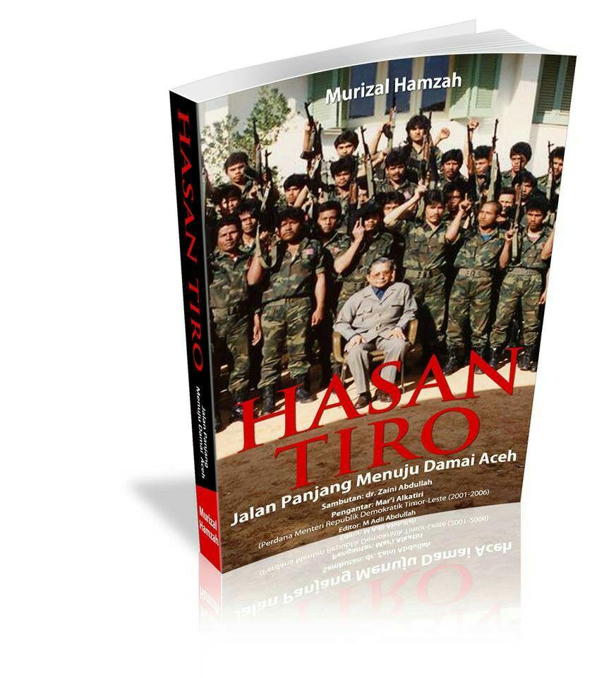 """Bandar Buku"" Rujukan Literasi Aceh"
