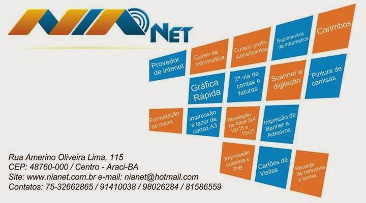 NIA NET