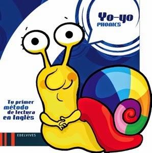 Yo-yo Phonics
