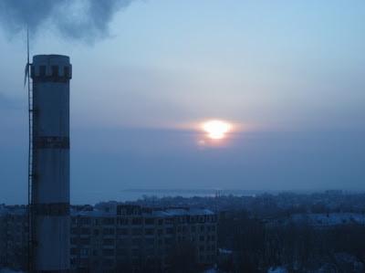 Нибиру или второе Солнце