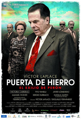 descargar Puerta de Hierro el exilio de Peron &#8211; DVDRIP LATINO