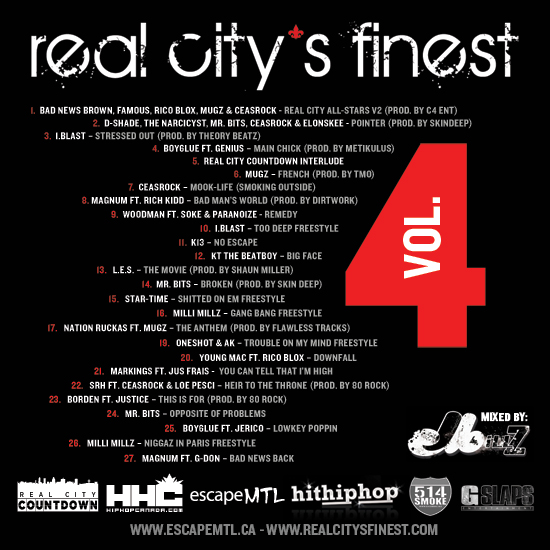 real city's finest volume 4 back