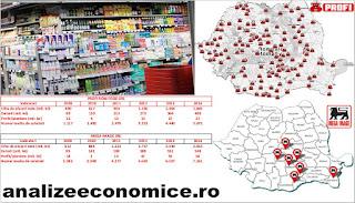 Clienții vor plăti pentru extinderea rețelei de supermarketuri în cartiere