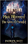 Max Blizzard and the Gem of Camelot