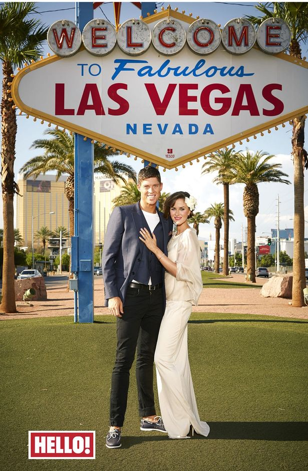 Coronation Street Blog Katherine Kelly Elopes To Las Vegas