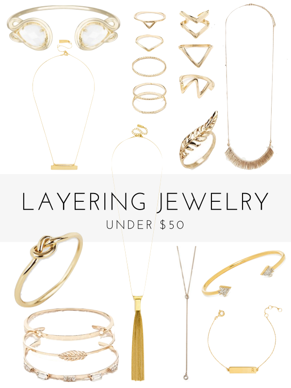 layering jewelry, delicate jewelry, gold jewelry pieces, jewelry under 50, kendra scott, nordstrom, baublebar, forever21, budget jewelry