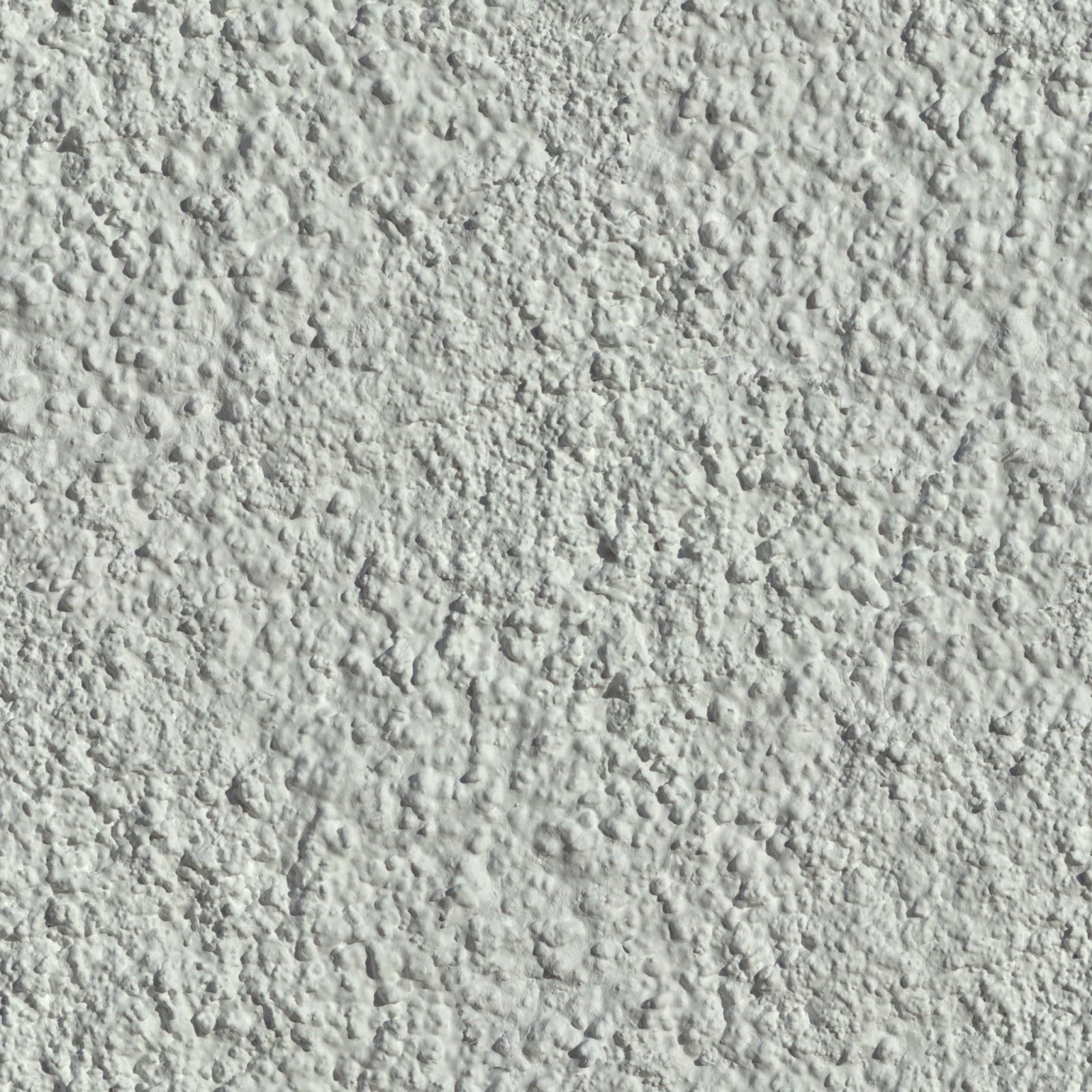 Stucco white wall plaster texture 2048x2048