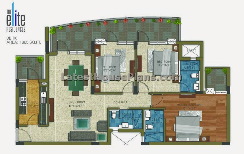 House Plans With Separate Apartment 28 Images Eplans