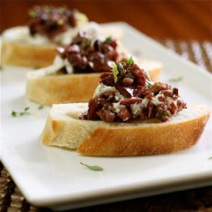 Lemon Thyme Tapenade