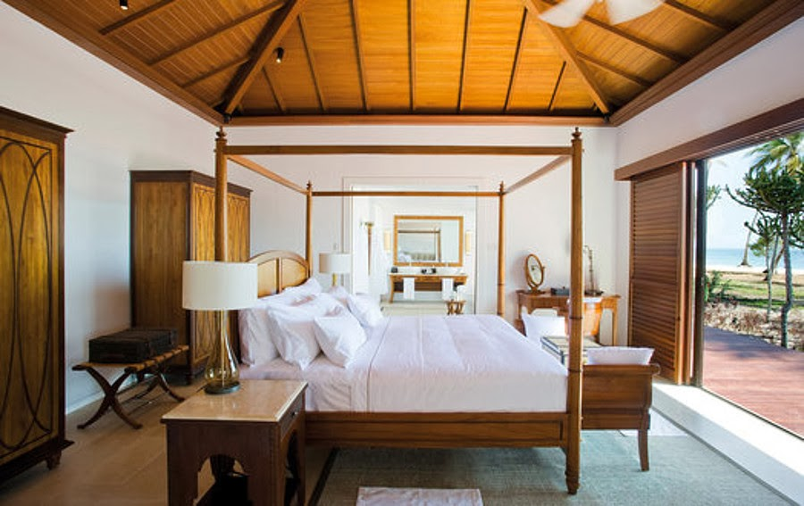 Zanzibar - Kizimkazi (Tanzania) - The Residence Zanzibar 5* - Hotel da Sogno