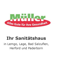 Sanitätshaus Müller