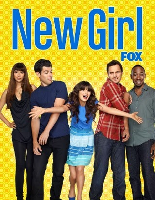 /new girl 3 temporada