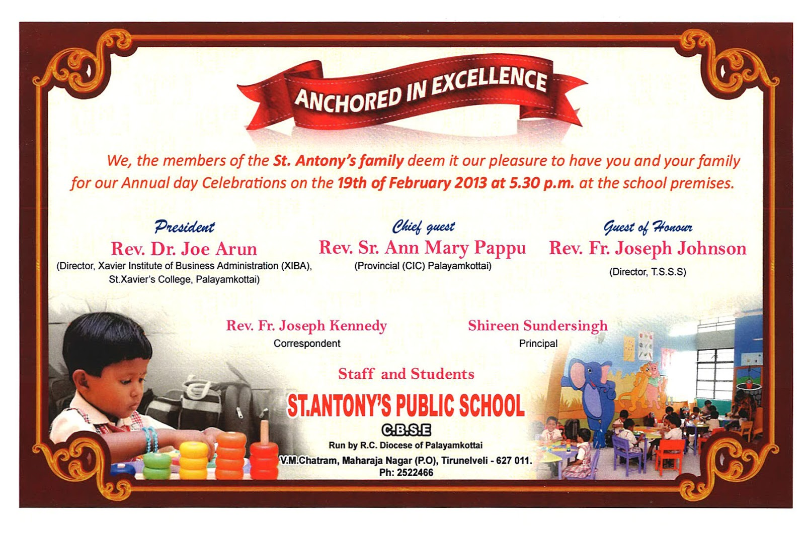speech for school annual day to invite a guest The welcome speech : in a formal meeting it is normally the president who delivers the welcome speech or the welcome address as it is formally known.