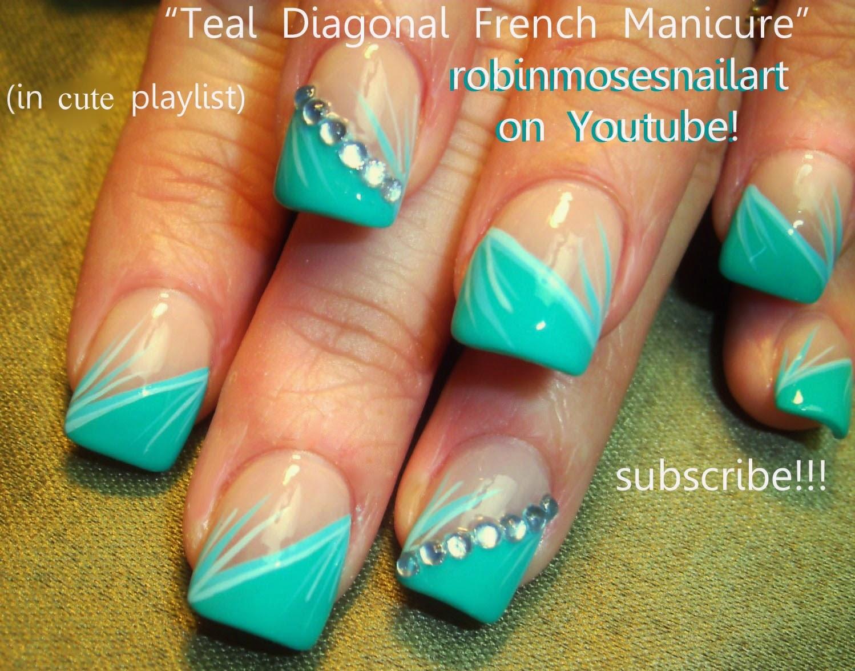 robin moses nail art quotsummer nailsquot quotsummer nail art