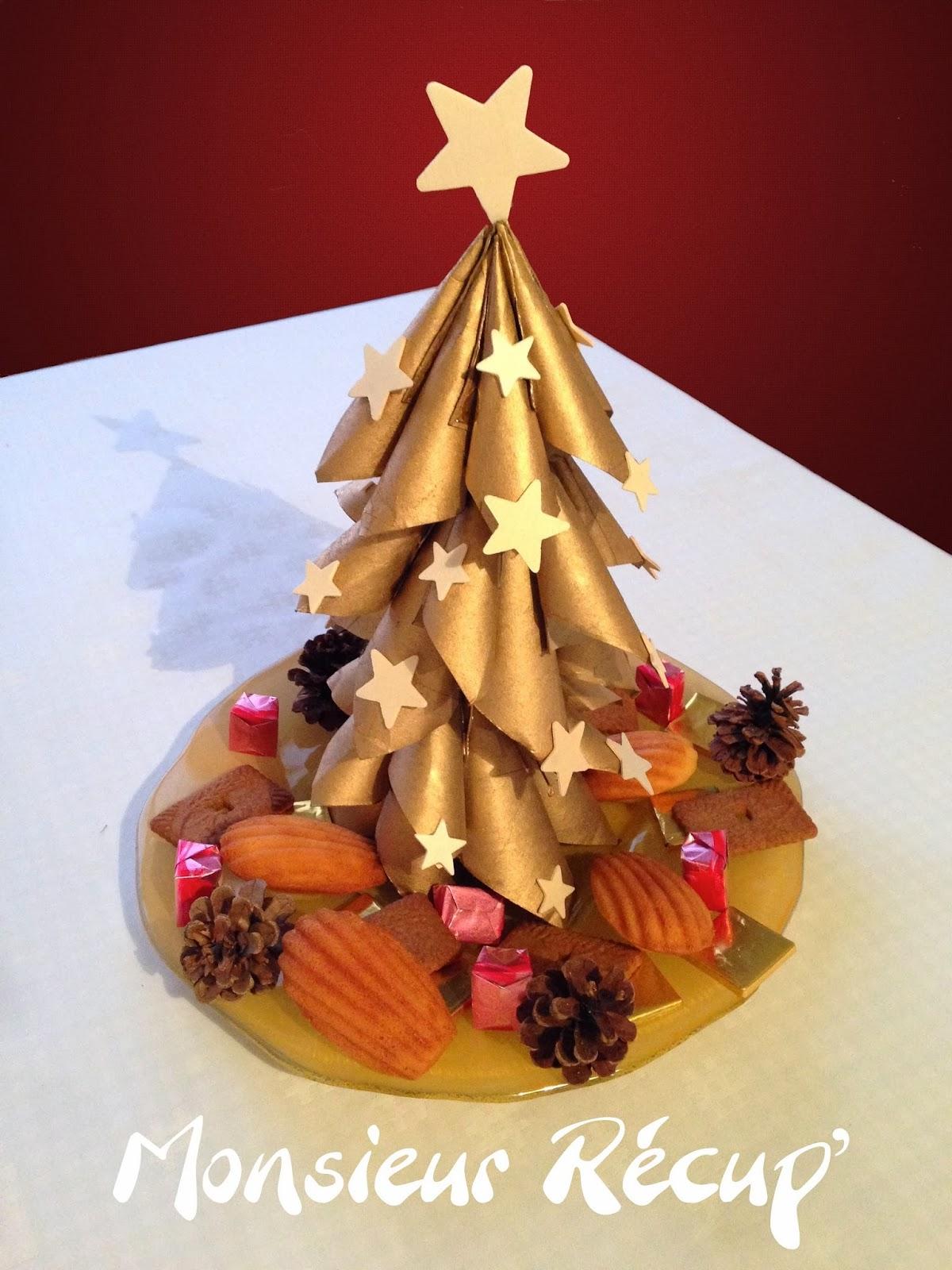 #B03C1B MONSIEUR RÉCUP': Centre De Table Pour Noël 5605 idée déco centre de table pour noel 1200x1600 px @ aertt.com