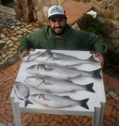 A melhor pesca de sempre