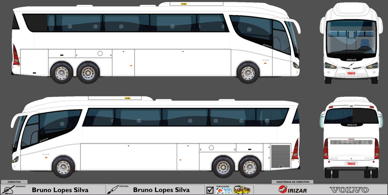 Buscar Bus Desenho De Onibus