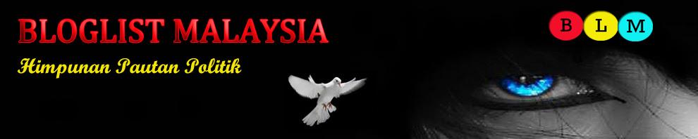 Bloglist Malaysia