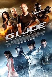 Cuộc Chiến Mãng Xà 2 - G.I. Joe: Retaliation 2013