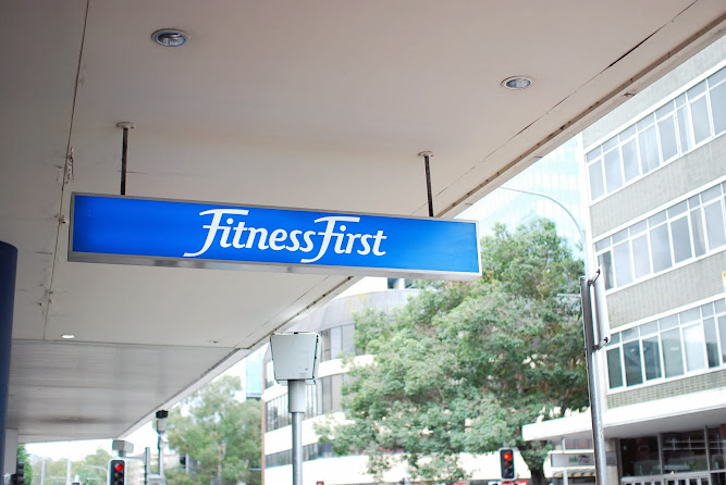 Fitness First Gym Parramatta