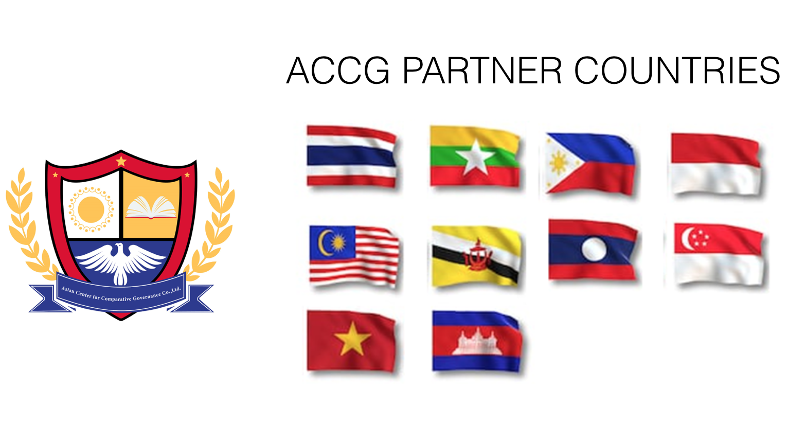 ACCG Partner Countries