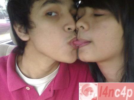 foto foto ciuman
