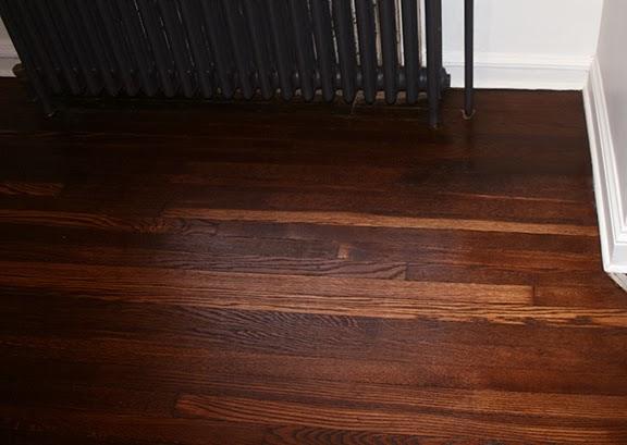 Floor Restoration, NY