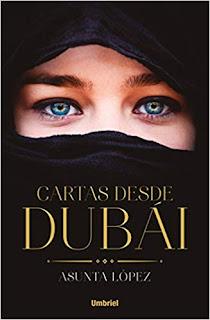 Cartas desde Dubai- Asunta Lopez