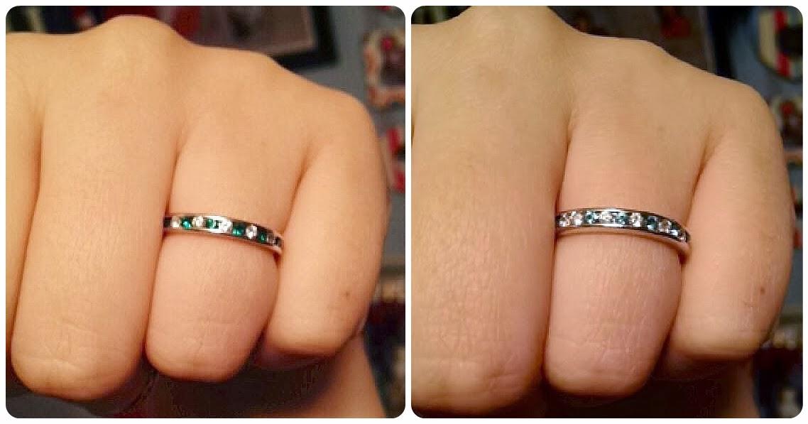 Baublebox rings