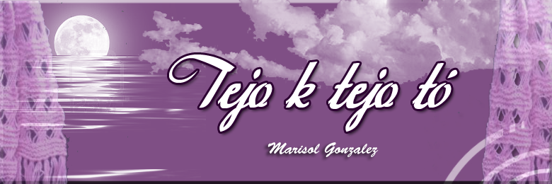 Tejo K Tejo T - Marisol Gonzlez