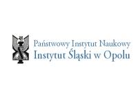 Logo Państwowego Instytutu Naukowego Instytut Śląski w Opolu