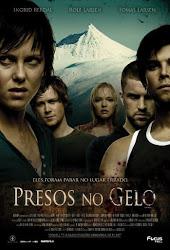 Filme Presos No Gelo Dublado AVI DVDRip