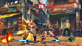 Tôi đã học được gì khi chơi Street Fighter?
