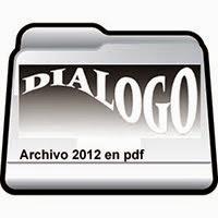 Archivo Periódico Diálogo 2012
