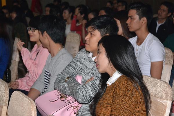 Chương Trình Ca Nhạc Đêm Đông Của FPT Đà Nẵng 2