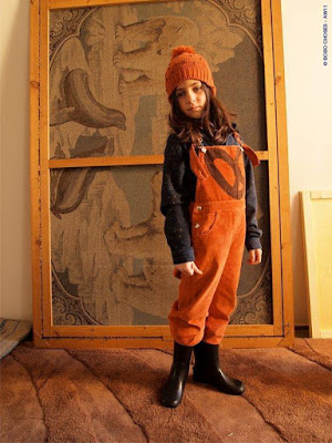 Bobo Choses - Herbst-Winter 2012