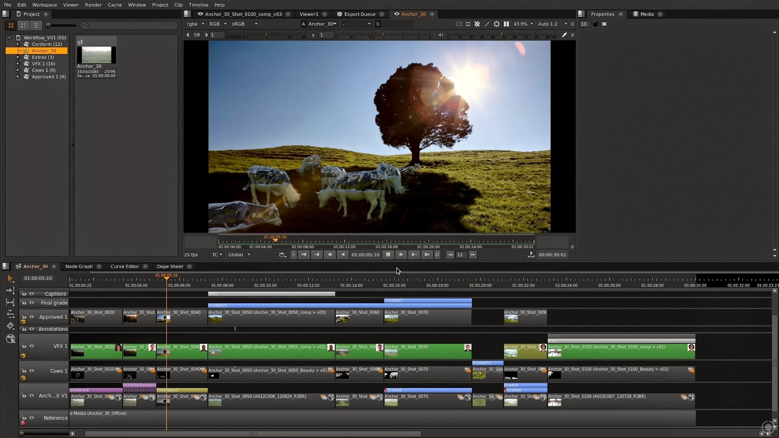 Essay editing software nuke video