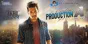 Akhil sayesha movie wallpapers-thumbnail-3
