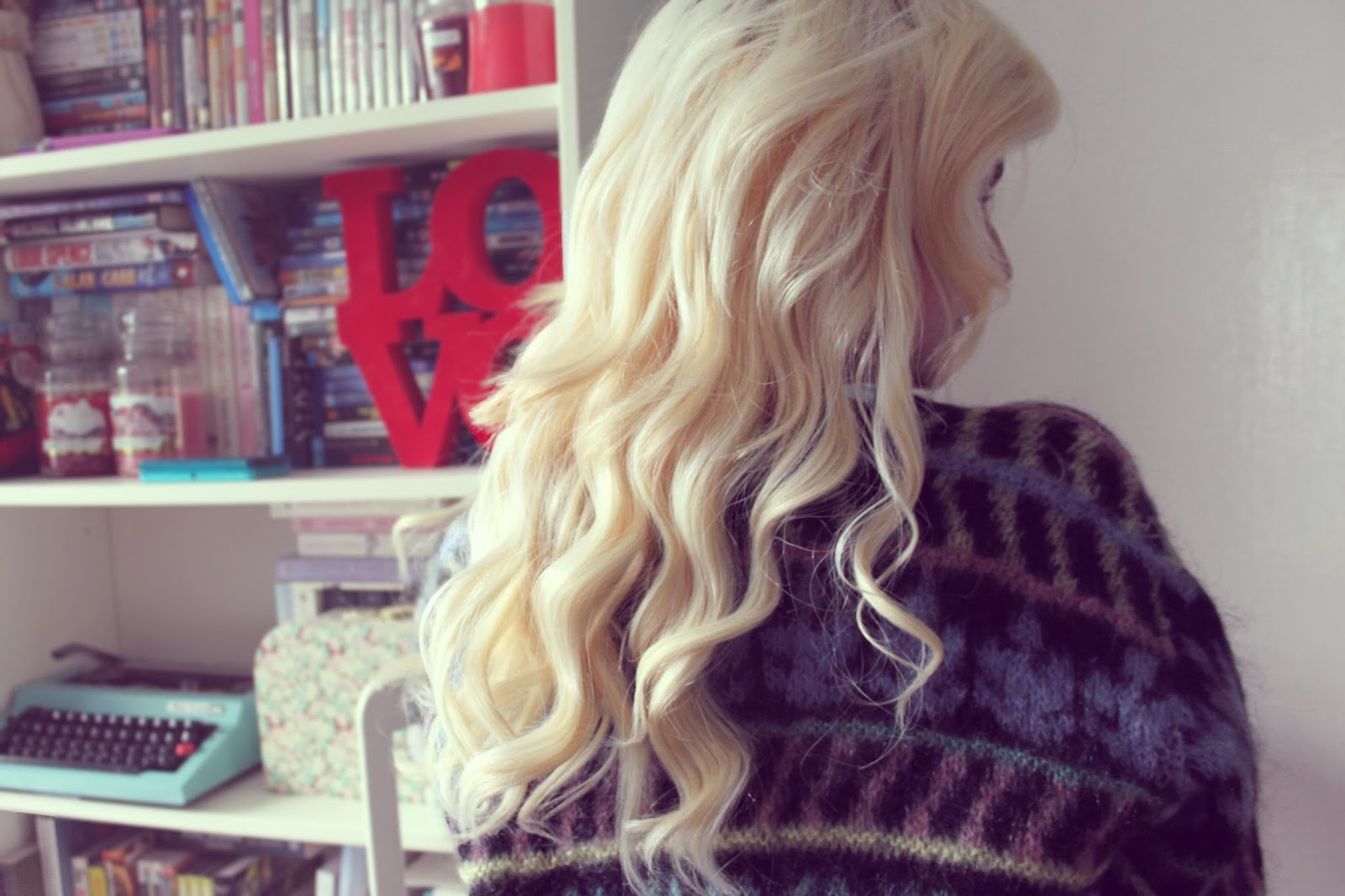 Dirty Looks Hair Extensions A Review