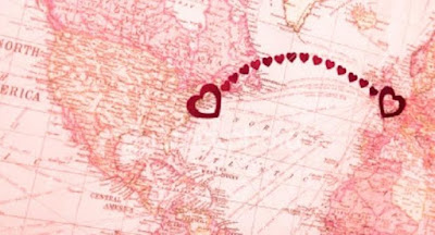 هل تفيد وسائل التواصل الاجتماعي العلاقات العاطفية عن بعد حب ,long distance love relatioship
